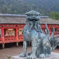 宮島・厳島神社の旅