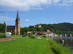 ドイツ・オーストリア・チェコ周遊⑦ハイデルブルク(Heidelberg)