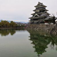 国宝松本城再訪