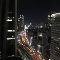 ホテルステイ~ANAインターコンチネンタルホテル東京、カスケイドカフェで東北ディナービュッフェ~