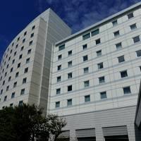 【国内338】成田まで見送りに行く-成田東武ホテルエアポート