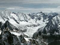 シャモニー(Chamonix-Mont-Blanc) 前編
