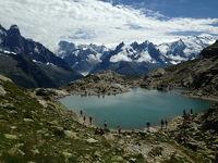 シャモニー(Chamonix-Mont-Blanc) 後編