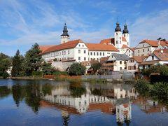 チェコの世界遺産12か所、すべてを巡るbaba友の旅【ダイジェスト版】