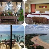ホテルライフを楽しむ沖縄(14)ホテル日航アリビラ・コーナーラグジュアリーツインルーム
