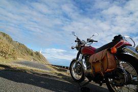 2019ふらり静岡バイク旅(ヤマハ・コミュニケーションプラザ&御前埼灯台)