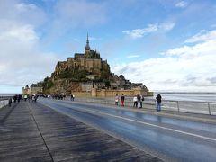 スペイン語、フランス語が全く分からない老夫婦のバスク地方個人旅行記