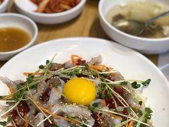 2019'ソウル 食べたいもの満載で胃袋追いつかない旅①