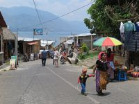 グアテマラ・アティトラン湖 一周クルーズと4つの村 -2019年 中米 11-