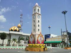タイの中の異国サトゥン…クアラプルリスへ国境越え、そしてランカウイへ