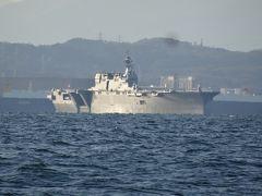 東京湾に浮かぶ誰も知らない軍事遺産、第二海堡へ(その5:対岸の横須賀でお買い物、東京で高級ブランド和牛。)