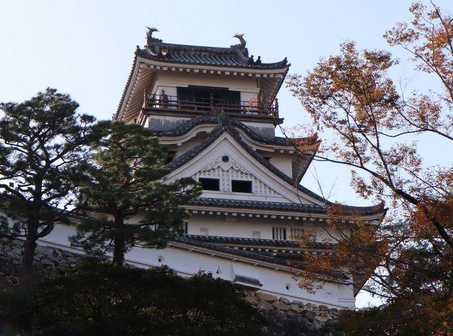 四国周遊・・現存十二天守・高知城と桂浜をめぐります。