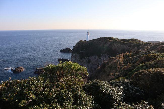 竜串海岸は、足摺半島の西の付け根にあり、珍しい奇岩の浸食台地が続く奇岩パークとして知られています。今回は 、「足摺海底館遊歩道の奇岩群」を散策しました。海岸の遊歩道を歩いていくと、~夫婦岩、鯨のひるね、千のこしかけ~などなど、奇岩が次々に現れます。<br /><br />足摺岬は、四国最南端の景勝地で、切り立つ断崖と海の青さ、雄大な太平洋の眺めなど、大自然を感じさせるパワースポットです。岬の先端には白亜の足摺岬灯台が立ち、弘法大師ゆかりの金剛福寺、天然ラドン温泉で有名な足摺温泉など観光スポットも充実しています。