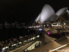 シドニーで観光&のんびりステイ in ハミルトン島8泊10日(2019)☆シドニー編☆【�中編】
