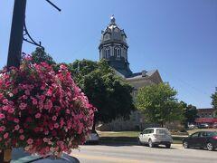 アイオワ州 ウィンターセット - ダウンタウン