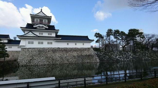1月に続き、2月も再び富山へ行ってきました。