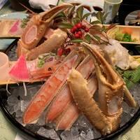 三朝温泉_Misasa Onsen ホルミシス効果!世界屈指のラジウム泉と蟹づくし料理