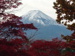 富士山をくるっと廻ってきた
