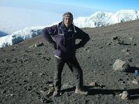 キリマンジャロ登頂 2010.9.15~25  登頂 編