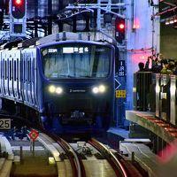【(祝)相鉄・JR相互直通運転開始】開業した羽沢横浜国大駅に訪れてみた