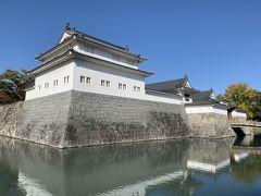 城下町旅ラン⑨家康の駿府城・静岡
