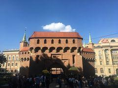 宮殿・城めぐり★ドイツ・ポーランド一人旅(その5)