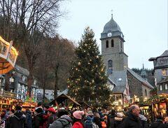 ドイツ 2019クリスマスマーケットの旅(モンシャウ)