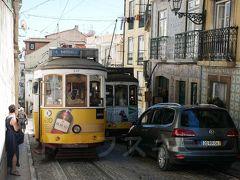 突然!人生初のヨーロッパはリスボンに行こう♪2019年7月