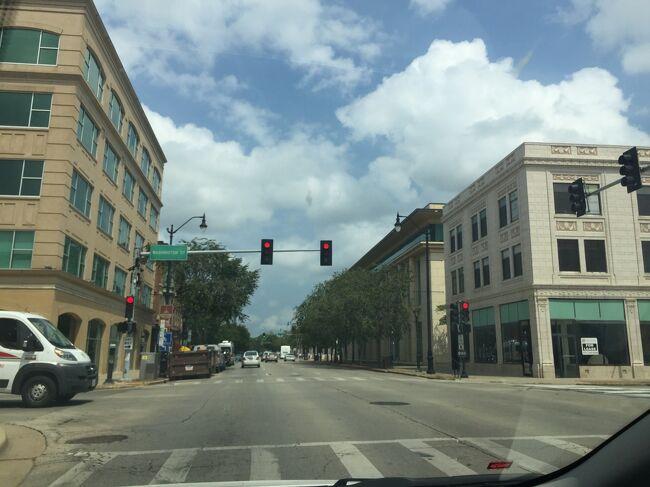 イリノイ州 スプリング フィールド - スプリング フィールドをドライブ