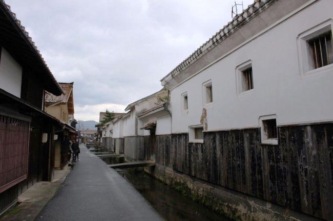 倉吉_Kurayoshi 暮らし良し→くらよし!自然と温泉に囲まれ、ゆったりと時間が流れるノスタルジックな町