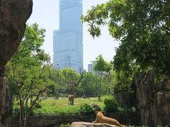 天王寺動物園とその界隈