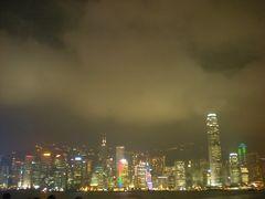スマホ無しの冒険 中国~中央アジア行き当たりばったり旅④~ディープな広州と知らなかった香港の事実