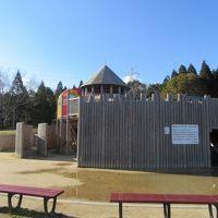 <伊勢・志摩旅行その7>旅行4日目その2:亀山サンシャインパーク、そして京都へ