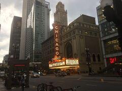 イリノイ州 シカゴ - ループエリア