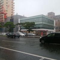 晴れ男の初めての慶良間諸島 阿嘉島へ なのに台風ですか~! の3泊4日(1日目と2日目)