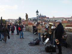 プラハ街歩き(1日目)