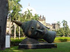 不思議な国インド訪問記 1 (ムンバイ)