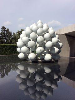 バンコク現代美術館(Museum of Contemporary Art (MOCA))