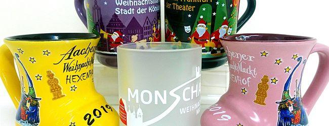 2019独クリスマスマーケット巡り(2):モン...