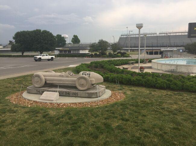 インディアナ州 インディアナポリス - スピードウェイ博物館