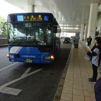 ゆいレール&いろいろオプション付きの沖縄【その3】 那覇発名護行き。120系統、各駅停車路線バスの旅