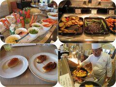ホテルライフを楽しむ沖縄(20)ホテル日航アリビラ人気のベルデマールの朝食
