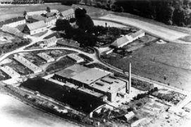 番外編:ドイツの負の歴史といえるバート・ガンデルスハイム強制収容所(外部収容所)