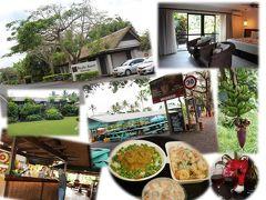 25周年記念 クック諸島 Day2-3(Pacific Resort Rarotongaにチェックインして、ムリービーチで遊ぶ)