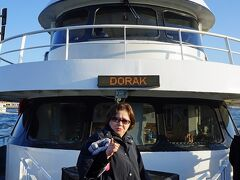 トラピックス「トルコ大周遊15日間」(29)旅の締めくくりは早朝のボスポラス海峡クルーズから始まる。