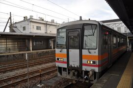 2019年12月信州ワンデーパスの旅1(大糸線前篇)