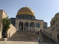 再訪ヨルダン、そしてイスラエルへ♪【6日目】エルサレム旧市街の3つの宗教 聖地を訪ねて歩く歩く!