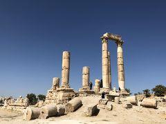 再訪ヨルダン、そしてイスラエルへ♪【最終日(8~9日目)】アンマンの名所!歩いた!食べた!