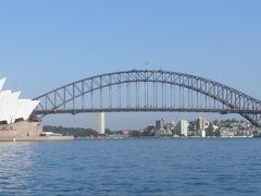 2012年 シドニー出張(6 days) =Day 6= ~シドニーからLAへ~