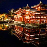 ブララブコー  「京都の紅葉を狩り尽くせ!〜mission4 紅葉ライトアップを攻略せよ!!平等院鳳凰堂・東寺 編〜」